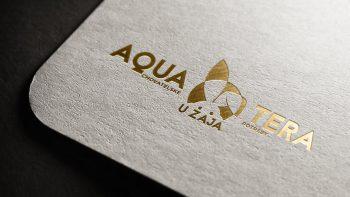 logo aquatera u zaja