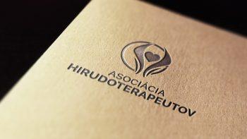 logo asociácia hirudoterapeutov